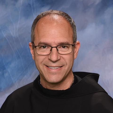 Fr. Paul Joseph Langevin, OFM Conv.